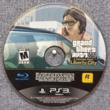 GTA 4 IV Episodes from Liberty City original PS3, stare excelenta, Actiune, 18+, Single player
