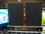 Amplituner vintage Grundig RTV 700 /etaj final germaniu