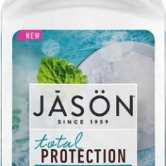Apa clatire gura,Total Protection - respiratie proaspata, 473 ml, Jason