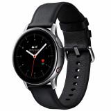 Ceas Bluetooth Samsung Galaxy Watch Active2, Stainless 40mm, Argintiu SM-R830NSSAROM