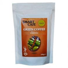 Cafea Verde Macinata Clasic Bio 200gr Dragon Superfoods