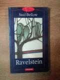 RAVELSTEIN de SAUL BELLOW , 2001