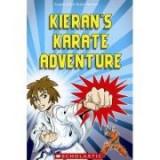Kieran'S Karate Adventure - Stu Harrison