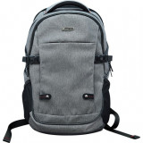 Rucsac laptop Canyon CNE-CBP5G8 Fashion , 15.6 inch , Gri