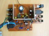 Etaj amplificator 2 x 5 W Sanyo