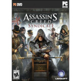 Assassin's Creed Syndicate PC CD Key