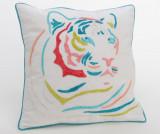Perna decorativa Cous Tiger 40x40 cm