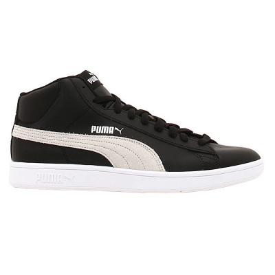 Pantofi Sport Puma Smash v2 Mid L - 366924-02 foto