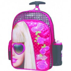 BTS - Troler copii Barbie Fashionistas