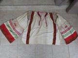 costum tradițional vechi