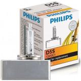 Bec auto Philips Xenon D5S 12/24V 25W
