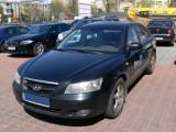 Hyundai Sonata din 2005, Benzina, Berlina