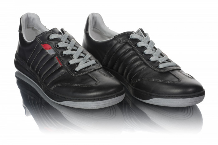 Pantofi dama Bontimes piele naturala BIT-1110-N