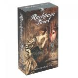 Carti tarot Rackham - Arthur Rackham