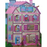 Carte Girasol - Princess TOP - My farm
