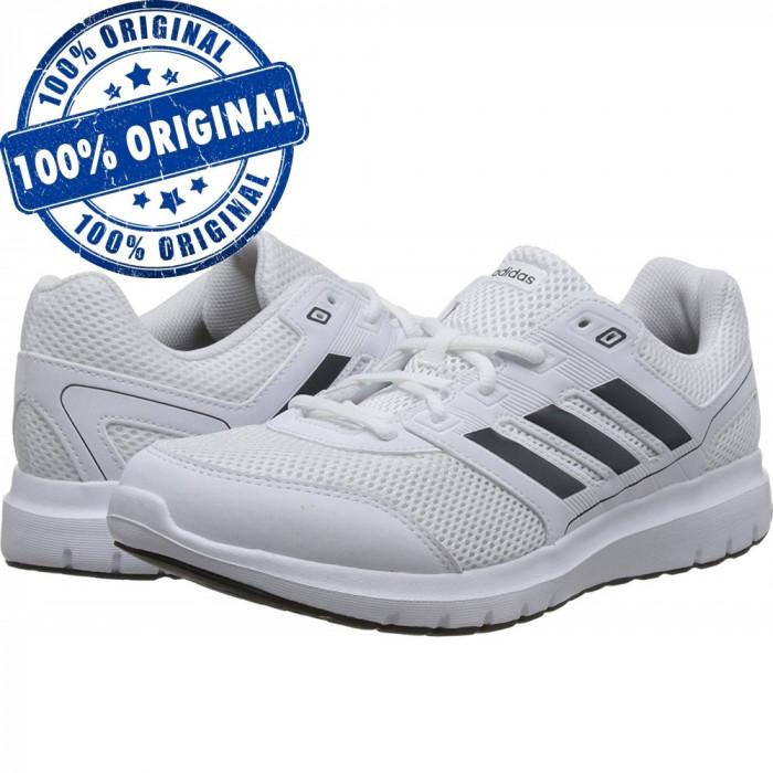Pantofi sport Adidas Duramo Lite 2 pentru barbati - adidasi originali - alergare