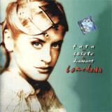 CD Loredana – Fata Cu Șosete De Diamant, mediapro music