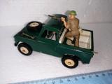bnk jc Britains Ltd  - SWB Land Rover - 1/32