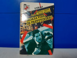 Vintila Corbul , Mircea Eugen Burada - Groaza vine de pretutindeni