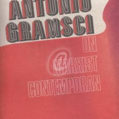 Antonio Gramsci - un marxist contemporan