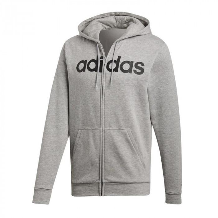 Bluza,Hanorac Adidas Comm Fullzip Fleece-Bluza Originala-Hanorac Barbati DM3131