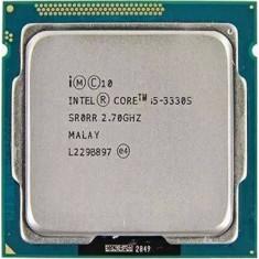 i5-3330S SR0RR 2.70Ghz LGA 1155 Procesor PC Desktop