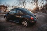 Vw new beetle 1.6 2005