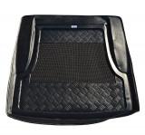 Protectie portbagaj Bmw Seria 3 E90 2005- Sedan, cu protectie antiderapanta Kft Auto, AutoLux