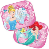 "Set 2 parasolare auto Disney Princess"" "" Children SafetyCare"