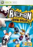 Joc XBOX 360 Rayman Raving Rabbids