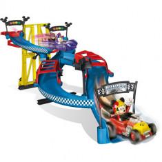 Set Pista de Joaca Disney - Mickey si Pilotii de Curse foto