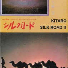 Caseta Kitaro – Silk Road II, originala