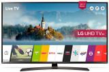 Televizor Smart LED, LG 43UJ634V, 109 cm, Ultra HD 4K, Smart TV
