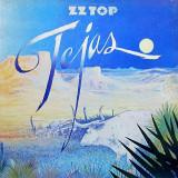 ZZ Top Tejas (cd)