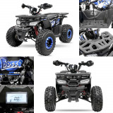 Atv Nitro Roco Turbo Sport New-Edition RS8, Yamaha