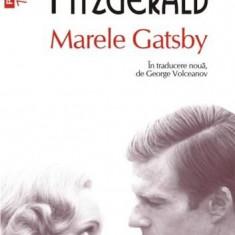 Marele Gatsby (Top 10) | F. Scott Fitzgerald