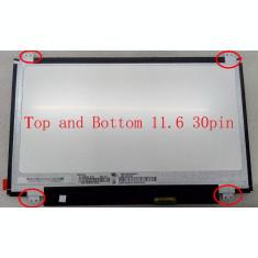 Display laptop 11.6 LED HD 1366x768 slim 30 pin N116BGE-EB2 Rev.C6