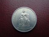Moneda argint Taler 1871