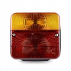 Lampa stop cu numar -tipLT70