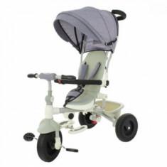 Tricicleta pliabila Pentru Copii JL 2018 - Gri