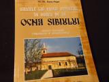 URMELE LUI MIHAI VITEAZUL IN SAREA DE LA OCNA SIBIULUI-CRONICA RELIGIOASA-