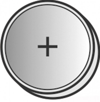 Baterie Tip LR44PB Cod:546150010RM foto
