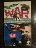 Alarma in Malvine nr.26 Colectia WAR