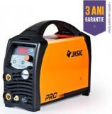 Aparat sudura Jasic PRO TIG 180 Pulse, 230 V