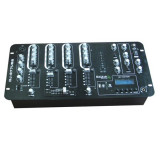MIXER 6 CANALE CU USB/MP3