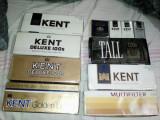Kent Rothmans Philip Morris Tall de colectie anii 1960-1980