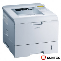 Imprimanta laser Samsung ML-3560 cu cartus defect