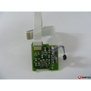 Motor Control PCB Assembly HP Laserjet M1522NF