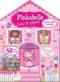 Pinkabella casa de păpuși