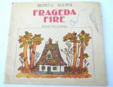 Frageda Fire - Horia Gane - 1990